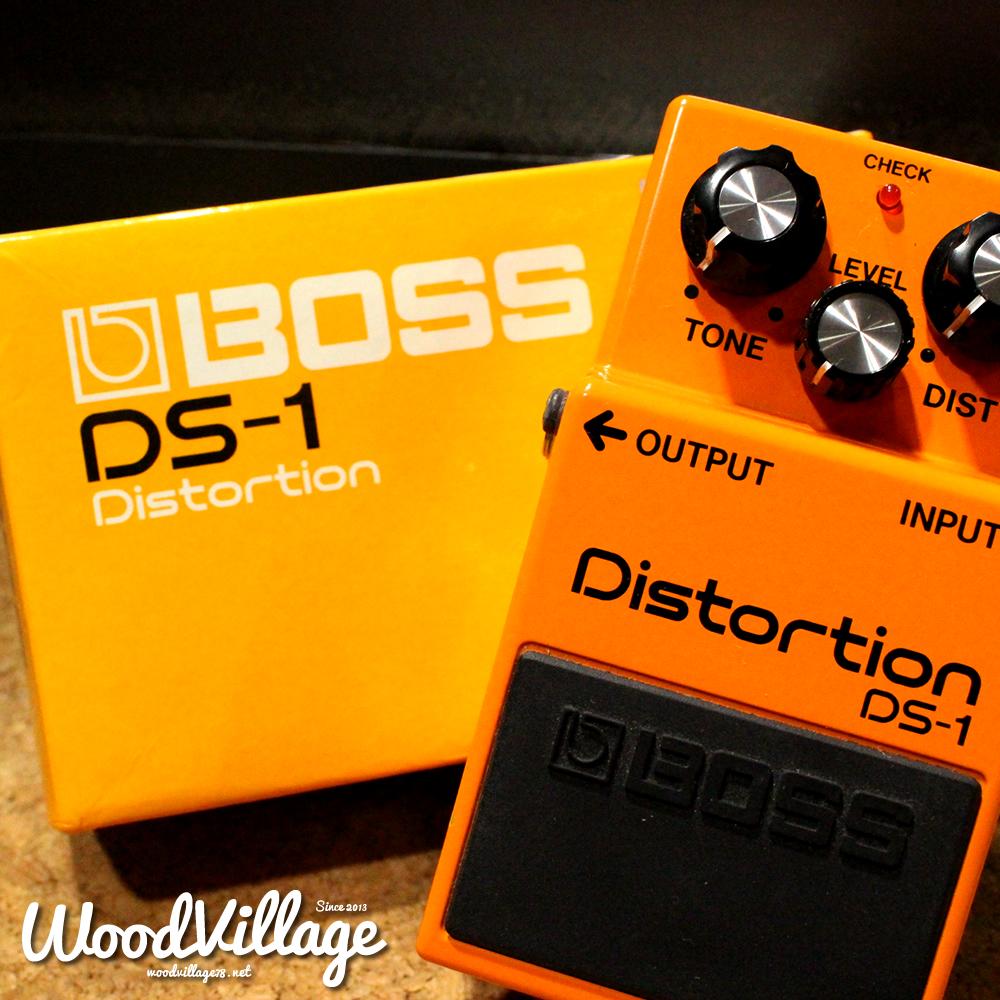 BOSS – DS-1