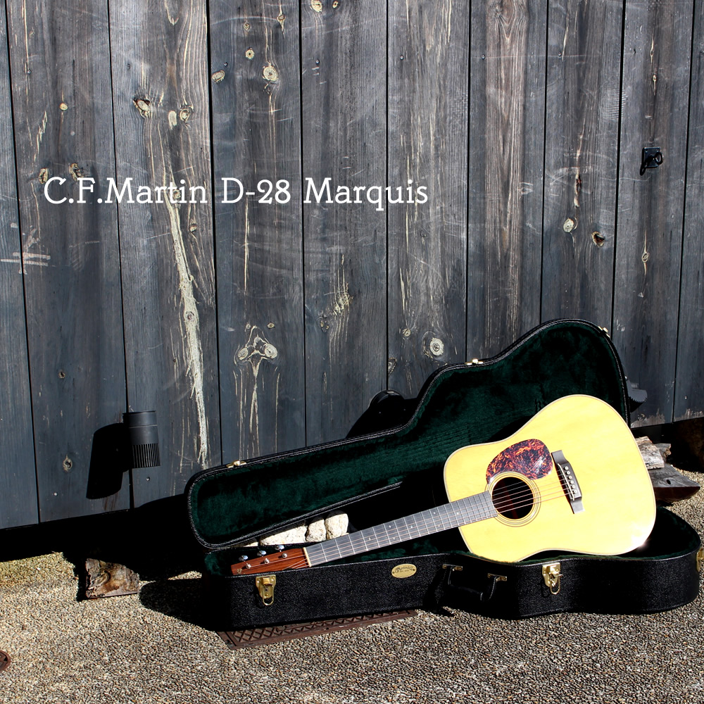 C.F.Martin D-28 Marquis