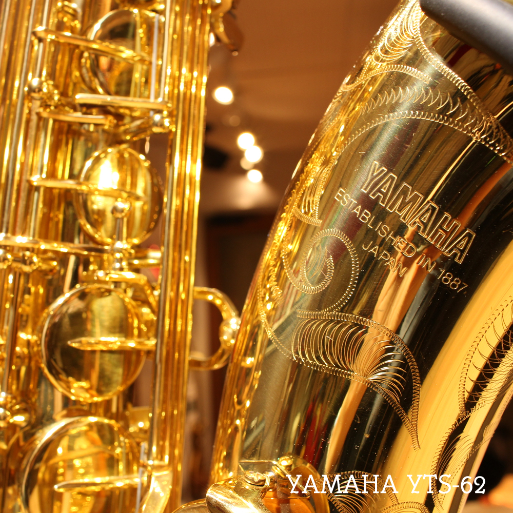 YAMAHA YTS-62
