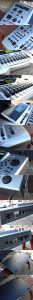 BOSS BR-1180 Digital Recording Studio MTR 10トラック×8 レコーディング CD作成 マスタリング COSMエフェクト 取説付属 17836013