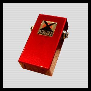 AMATERAS JAPAN 0001-compact ライントランス OEP/Carnhill製 日本ハンドメイド 音質変化/処理 レコーディング ニーヴくん 18081002 Cafe au Label