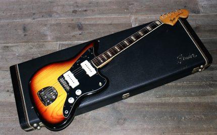 Fender '77 Jazzmaster