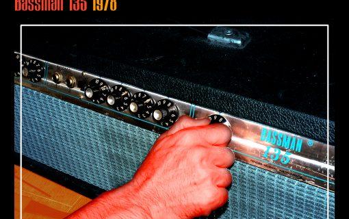 fender bassman135 1978